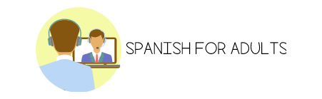 Logo Spanish for adults