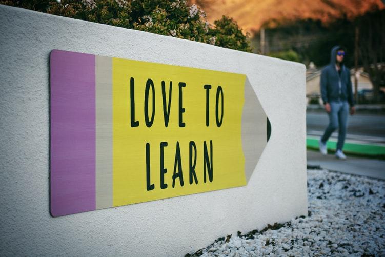 love to learn Spanish photo